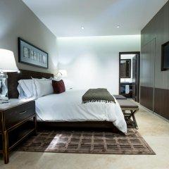 Square Small Luxury Hotel 4* Представительский люкс с различными типами кроватей фото 7