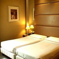 Eurostars Hotel Saint John 4* Стандартный номер с различными типами кроватей фото 9
