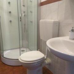 Отель B&B Teocle Джардини Наксос ванная
