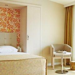 Mirage World Hotel - All Inclusive 4* Стандартный номер с различными типами кроватей фото 6