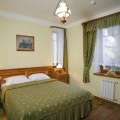 Гостиница Пушкарская Слобода 5* Стандартный номер с 2 отдельными кроватями фото 11