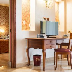 Diamond Hotel & Resorts Naxos - Taormina 5* Люкс