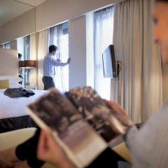 Отель Centro Capital Centre By Rotana 3* Стандартный номер с различными типами кроватей фото 3
