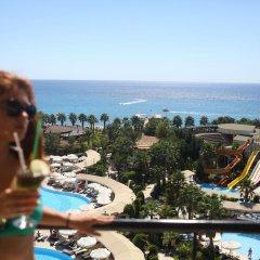 Mukarnas Spa & Resort Hotel Турция, Окурджалар - отзывы, цены и фото номеров - забронировать отель Mukarnas Spa & Resort Hotel онлайн балкон