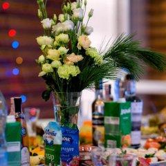Гостиница Usadba Slavnaya Беларусь, Брест - отзывы, цены и фото номеров - забронировать гостиницу Usadba Slavnaya онлайн питание фото 3