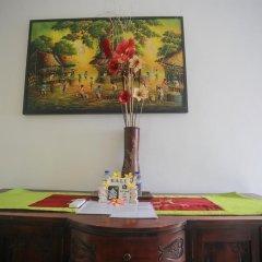 Отель Balangan Sea View Bungalow 3* Стандартный номер с различными типами кроватей фото 3