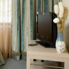Гостиница Аквариум 3* Студия с разными типами кроватей фото 2