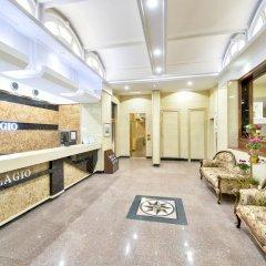 Bellagio Tourist Hotel интерьер отеля фото 2