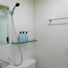 Отель 24 Guesthouse Myeongdong Center 2* Номер категории Эконом с различными типами кроватей фото 4