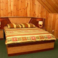 Гостиница Тарас Бульба Полулюкс разные типы кроватей фото 6