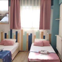 AlaDeniz Hotel 2* Номер Делюкс с двуспальной кроватью фото 34
