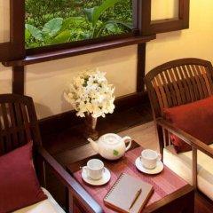 Отель 3 Nagas Luang Prabang MGallery by Sofitel 3* Номер Делюкс с двуспальной кроватью фото 5