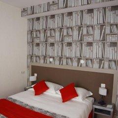Hotel Residence Foch 3* Улучшенный номер фото 7