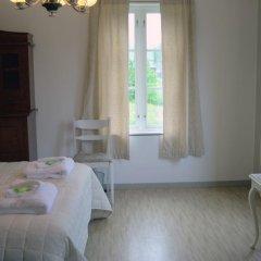 Отель Overvoll Farm Стандартный номер с различными типами кроватей фото 19