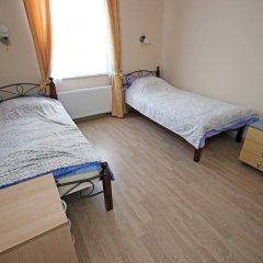 Гостиница Fyodorovskoe Podvor e комната для гостей фото 3
