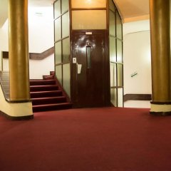Апартаменты Apartment Beograd интерьер отеля