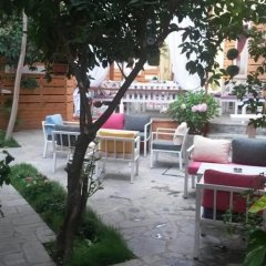 Отель B&B Secret Garden фото 6