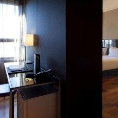 Отель AC Hotel Avenida de América by Marriott Испания, Мадрид - отзывы, цены и фото номеров - забронировать отель AC Hotel Avenida de América by Marriott онлайн удобства в номере