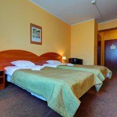 Hotel Pod Grotem 2* Номер Комфорт с различными типами кроватей фото 2