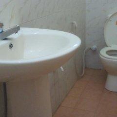 Solid Hotel ванная фото 2