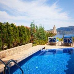 Asfiya Sea View Hotel бассейн фото 7