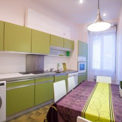 Отель Appartement du Thiers в номере