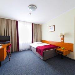 Hotel IOR 3* Номер Делюкс с различными типами кроватей фото 2