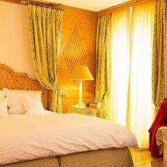 Отель Seitner Hof комната для гостей фото 3