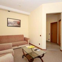 Мини-Отель Онежский комната для гостей фото 5