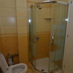Hotel Lux Vlore ванная