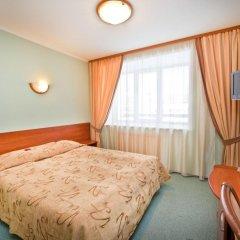 Амакс Премьер Отель Стандартный номер разные типы кроватей фото 17