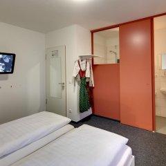 Mk Hotel München Стандартный номер фото 4