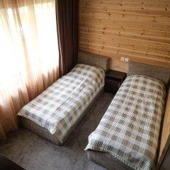 Гостиница Шымбулак 3* Стандартный номер 2 отдельные кровати фото 2