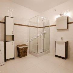 Отель VillaMaria ванная