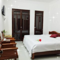 Отель B'Lan Homestay Вьетнам, Хойан - отзывы, цены и фото номеров - забронировать отель B'Lan Homestay онлайн комната для гостей фото 5