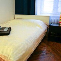 Гостевой дом Capital Стандартный номер двуспальная кровать фото 2