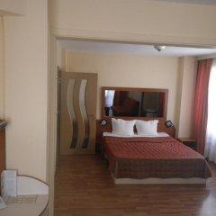 Семейный Отель Палитра 3* Номер категории Эконом с 2 отдельными кроватями фото 2