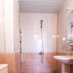 Отель Family Hotel Victoria Gold Болгария, Димитровград - отзывы, цены и фото номеров - забронировать отель Family Hotel Victoria Gold онлайн ванная фото 2