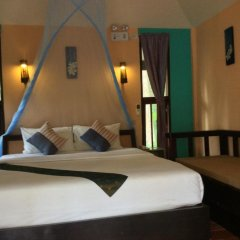 Отель Anyavee Railay Resort 3* Стандартный номер с различными типами кроватей фото 5