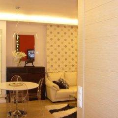 Отель Apartament Parkur Komfort Сопот интерьер отеля
