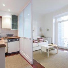 Апартаменты SanSebastianForYou / Loyola Apartment в номере фото 2