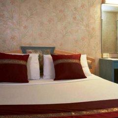 Nasa Vegas Hotel 3* Стандартный номер с различными типами кроватей фото 16