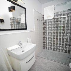 Отель Luxury Sopocka Rezydencja Сопот ванная фото 2