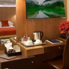 Отель Starhotels Ritz 4* Номер Делюкс с различными типами кроватей фото 13