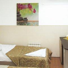 Гостиница Столичная 2* Стандартный номер двуспальная кровать фото 9