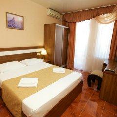 Гостевой Дом Имера Стандартный номер с двуспальной кроватью фото 7