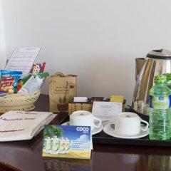 TTC Hotel Premium Phan Thiet удобства в номере