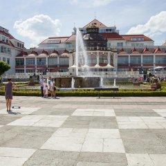 Отель Sopot Point спортивное сооружение