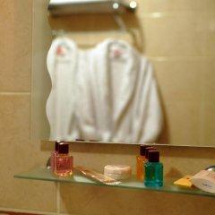 Aksemseddin Hotel ванная