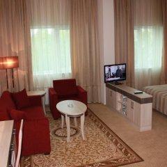 Гостиница East Gate 4* Студия с различными типами кроватей фото 8
